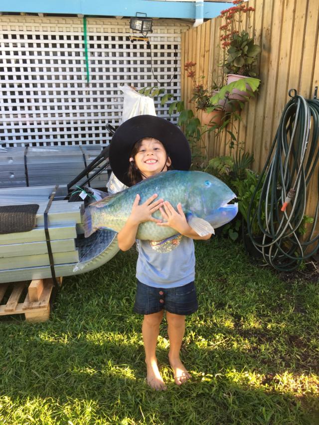tusk-fish